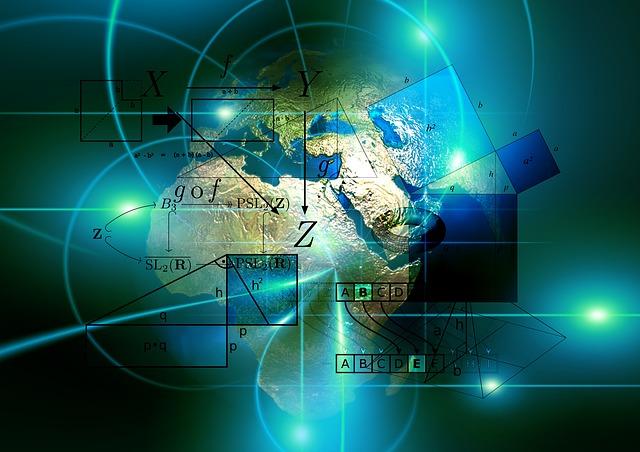 transition digitale universelle